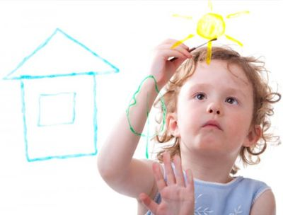 Особенности дарственной на детей