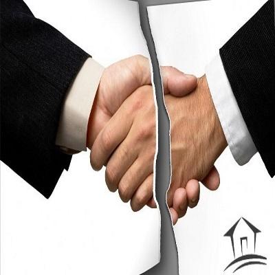 Бланк расторжения договора аренды квартиры