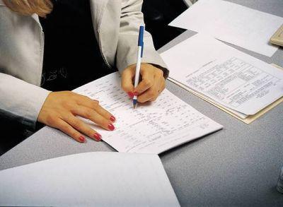 Пакет документов, необходимых для оформления