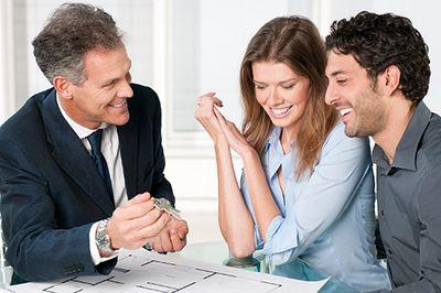 Дарение кредитного жилья