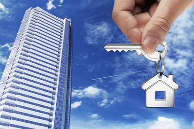 Когда возможно отчуждение недвижимости, взятой к кредит?