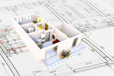 Интерьер квартиры 42 кв м - идеи и планировка квартир