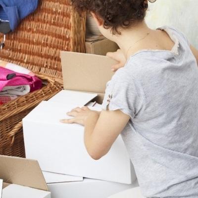 Выселение детей из квартиры