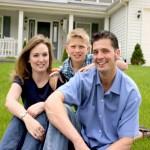 Архивная выписка о составе семьи