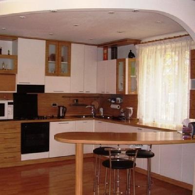 Дизайн, ремонт, интерьер однокомнатной квартиры (фото