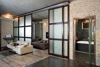 Варианты перепланировок квартир серии 1-511