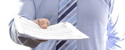 Как предоставить документы