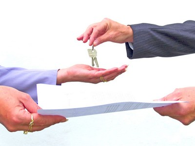 Упрощенный вариант договора аренды квартиры