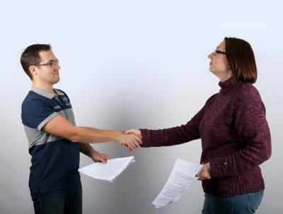 Соглашение о передаче и использовании персональных данных.