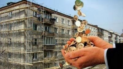 в россии отменят закон о капитальном ремонте