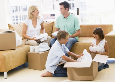 Временные жильцы по договору найма квартиры