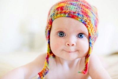 Где прописывают новорожденного ребенка