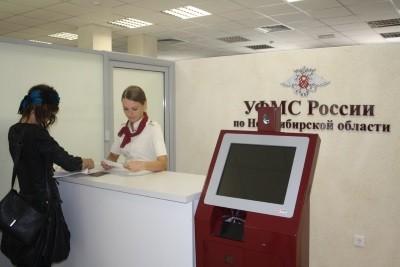 Регистрация родственника в ФМС