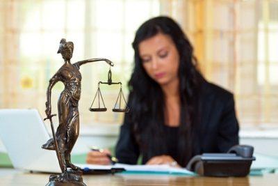 Составляем исковое заявление в суд