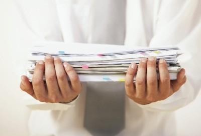 Перечень документов для оформления