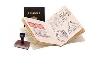 Приём миграционных уведомлений на почте (временная...)