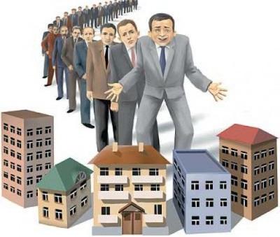 Нужна ли приватизация