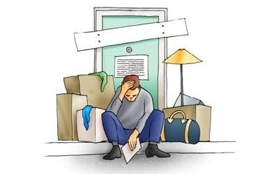 Выселение из квартиры: основания и порядок