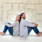 перепланировки 4-х комнатной квартиры