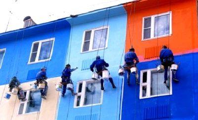 Как проводится капитальный ремонт многоквартирных домов?