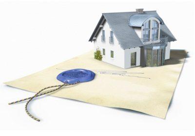 Особенности оформления дома, полученного в наследство