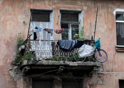 Как приватизировать аварийную квартиру