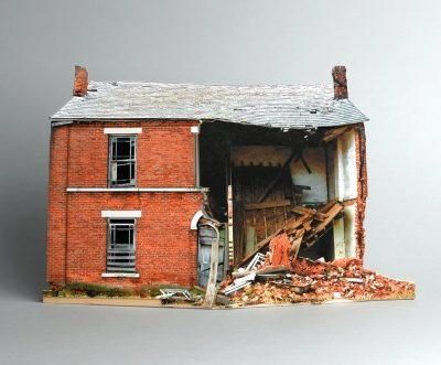 приватизированная квартира в доме под снос
