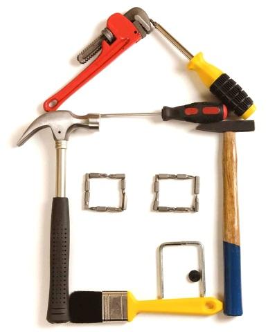 герметизация трещин в доме