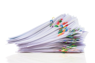 Необходимые для оформления сделки документы