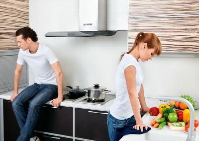 Является ли квартира совместно нажитым имуществом