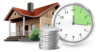 Предварительный договор купли-продажи готовой квартиры