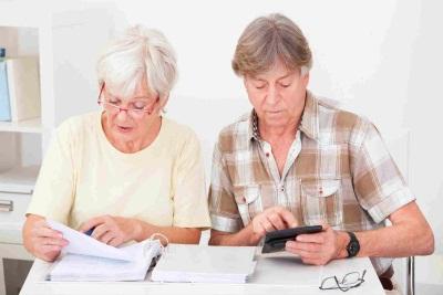 Доплата на иждивенца пенсионерам мвд