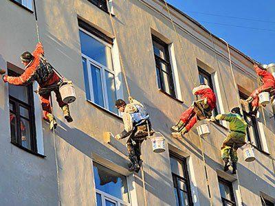 ремонте квартиры самостоятельно