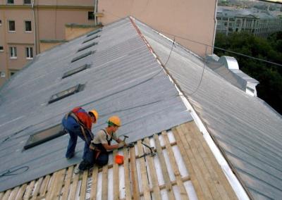 Как взять кредит на реконструкцию жилья