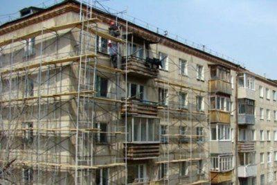 Заявление об утепление фасадов дома