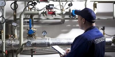 Очистка и выравнивание поверхностей под гидроизоляцию