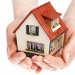Дарственная на земельный участок и дом между близкими родственниками