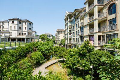 Озеленение придомовой территории многоквартирных домов