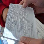Бланки заявлений на регистрацию иностранных граждан