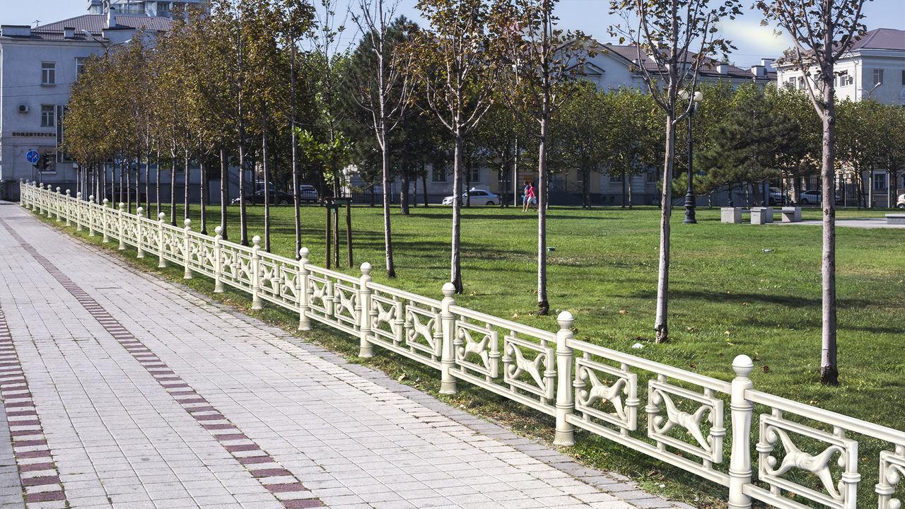 Снип расстояние детской площадки от жилого дома