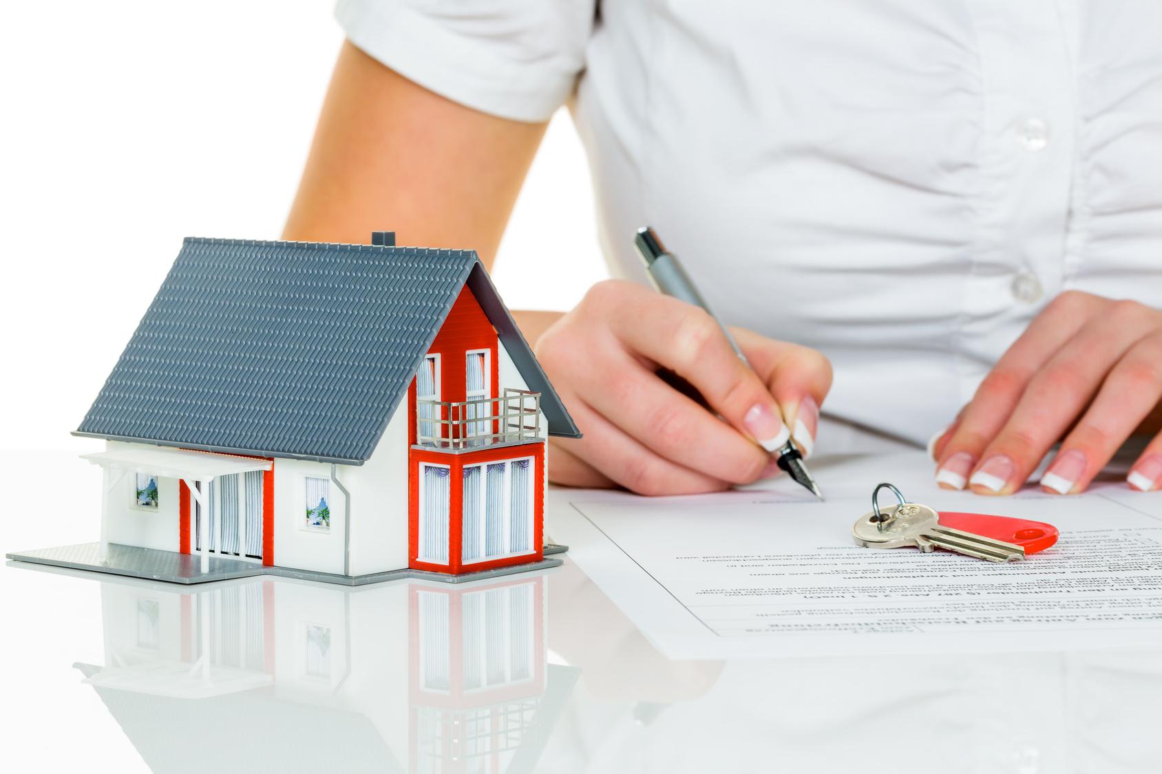 Госпрограммы реанимировали ипотеку