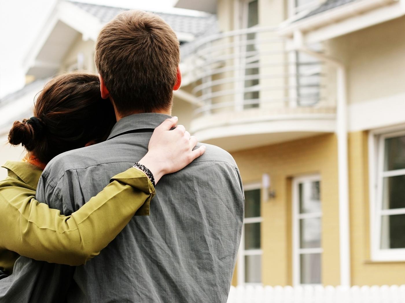 Особенности статуса супругов