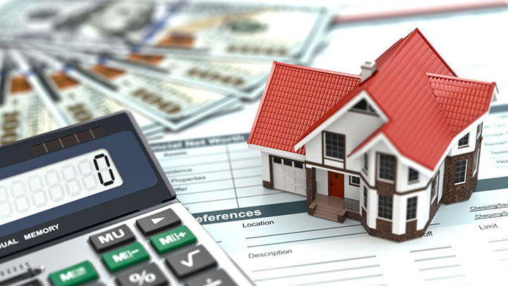 Рефинансирование кредита на строительство жилья