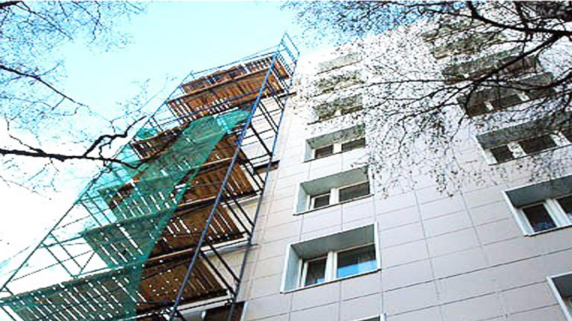Как отказаться от капитального ремонта многоквартирного дома
