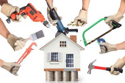 Школа ремонта перепланировки квартиры в панельном доме