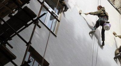 Этапы капитального ремонта и время проведения каждого