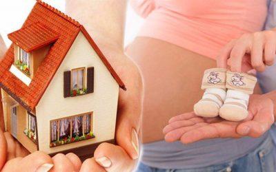 Дается ли материнский капитал при рождении первых двойняшек