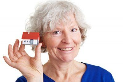 Письмо пенсионерам о пенсиях