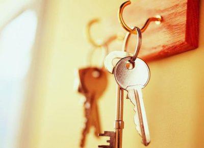 Что означает договор найма жилья?