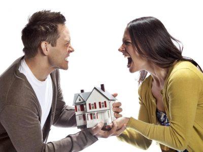 Что будет с ипотекой при разводе?